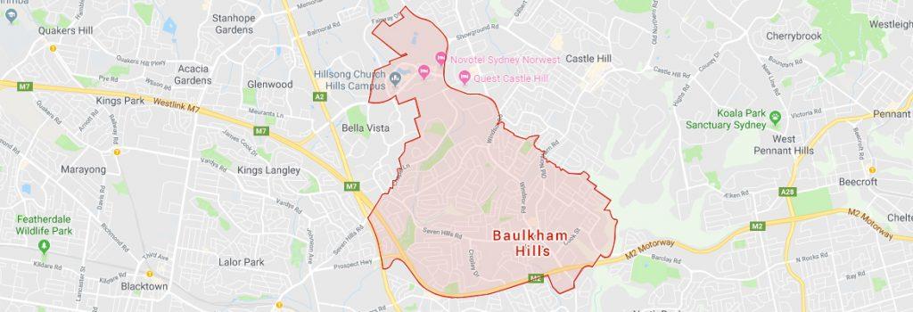 Baulkham-Hills